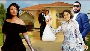 Video: Love Alone Is Not Enough 2 - Latest Nigerian Nollywood Movies